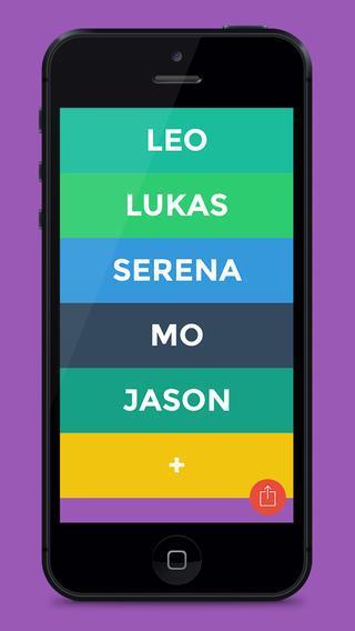 Yo App - Imagem 1 do software