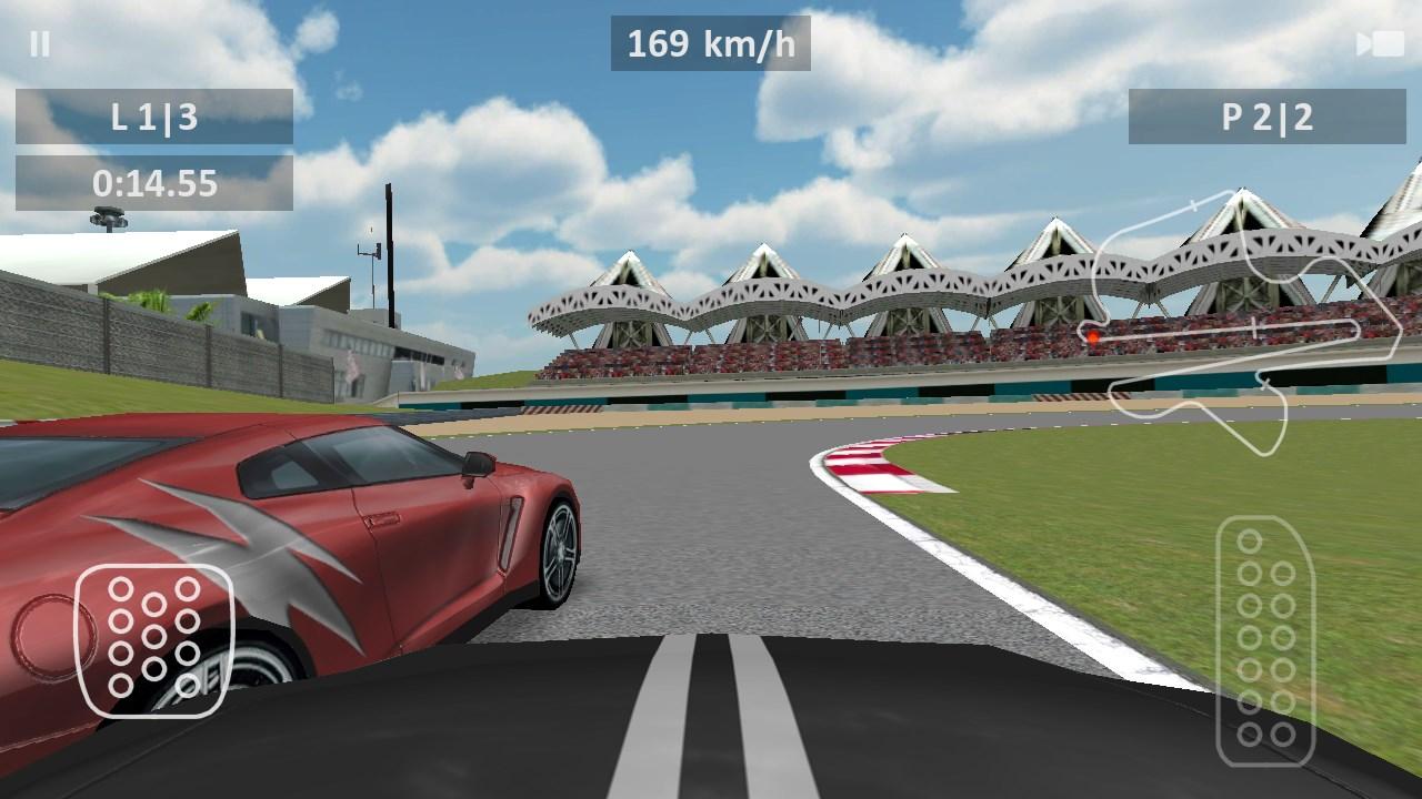 Race Track 3D preview - Imagem 1 do software