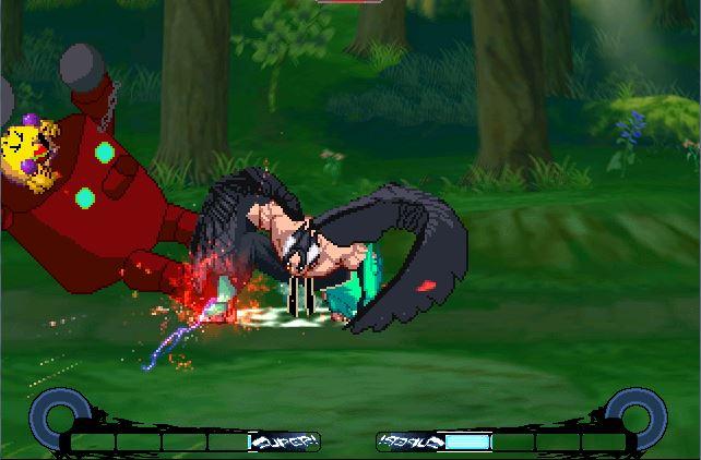 All-stars Battle Royale Mugen - Imagem 1 do software