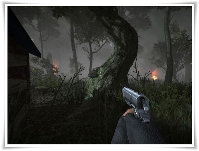 Death Forest - Imagem 1 do software