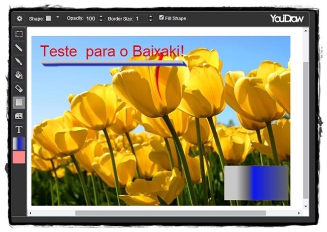 YouiDraw - Imagem 4 do software