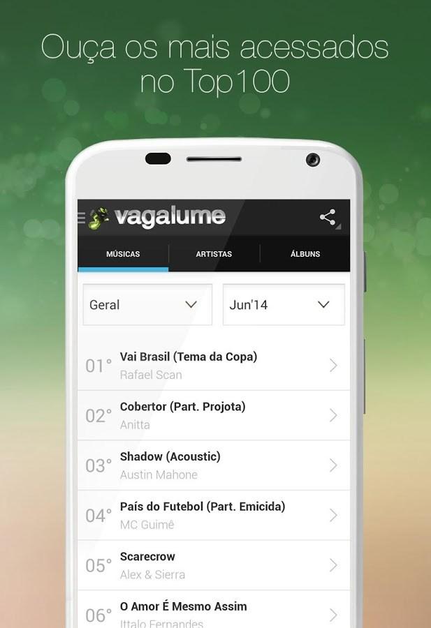 Vagalume - Imagem 1 do software