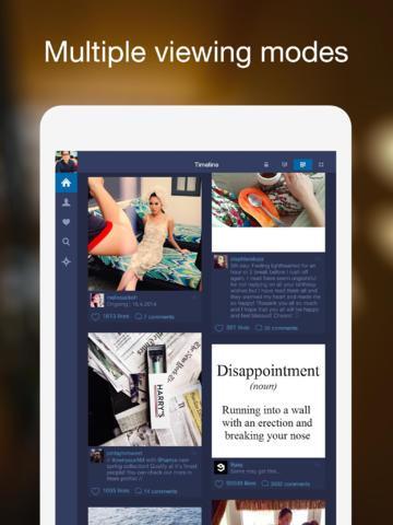 Retro for Instagram - Imagem 1 do software