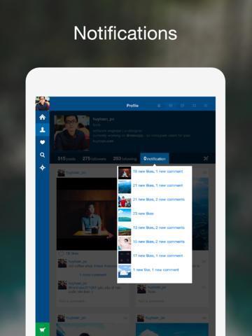 Retro for Instagram - Imagem 2 do software