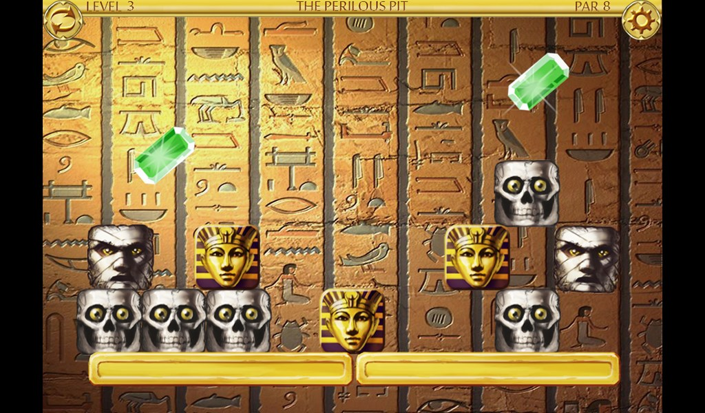 Mummy´s Treasure Full Free - Imagem 1 do software