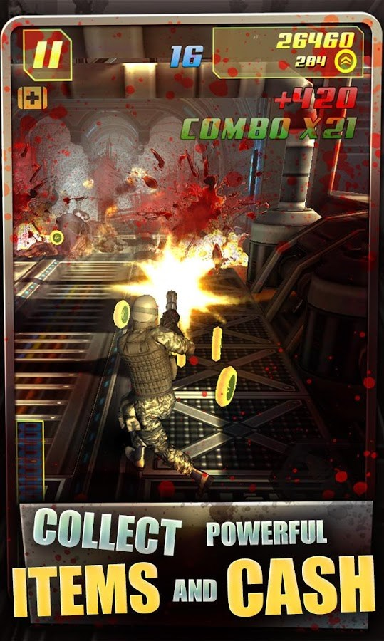 Death Colony: Apocalypse - Imagem 1 do software