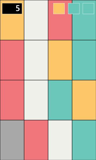 Piano Tiles - Don`t Tap The White Tile - Imagem 2 do software
