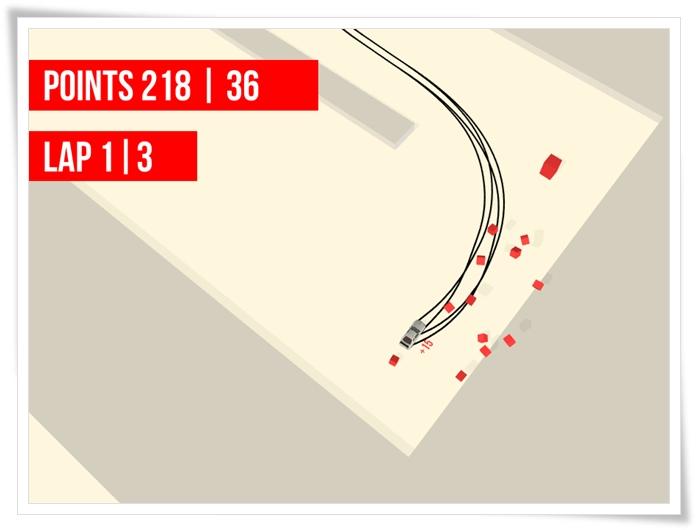 Absolute Drift - Imagem 1 do software