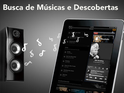 SoundHound - Imagem 1 do software