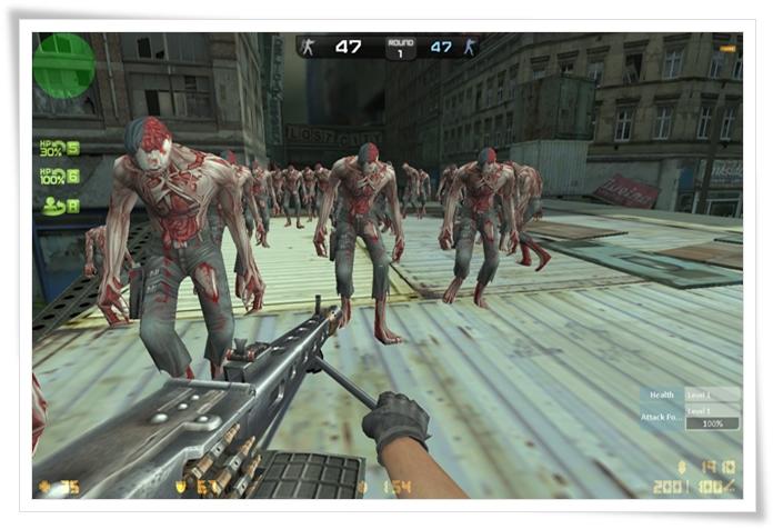 Counter-Strike Online - Imagem 2 do software