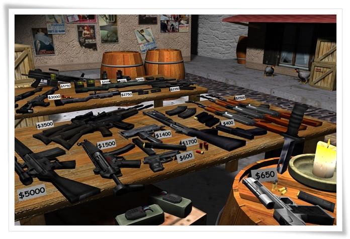 Counter-Strike Online - Imagem 3 do software