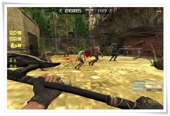 Counter-Strike Online - Imagem 1 do software
