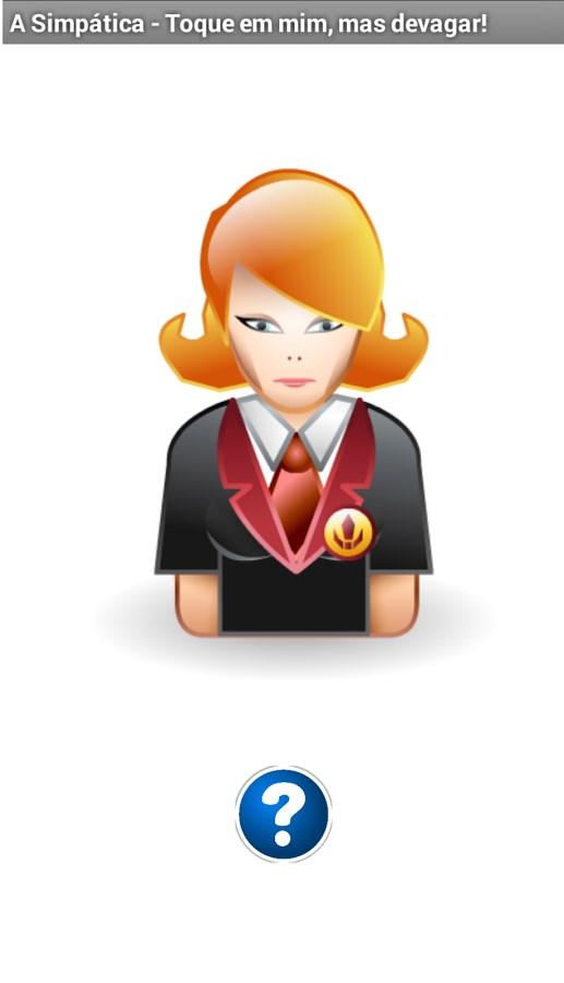 Tina a Assistente Revoltada - Imagem 1 do software