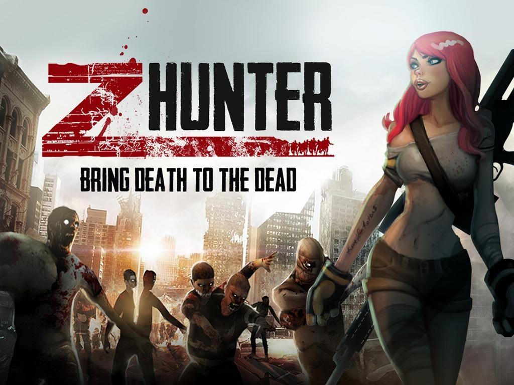 Z Hunter - War of The Dead - Imagem 1 do software