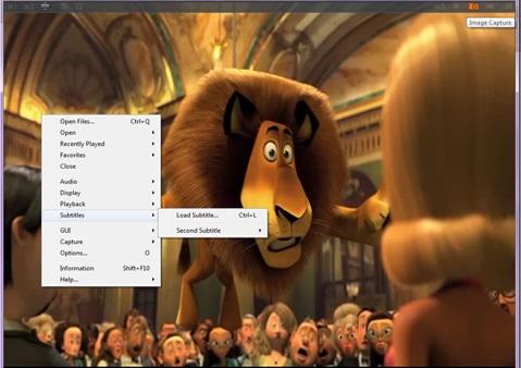 1MediaPlayer - Imagem 1 do software