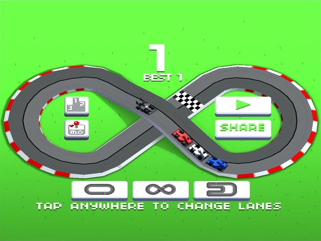Wrong Way Racing - Imagem 1 do software
