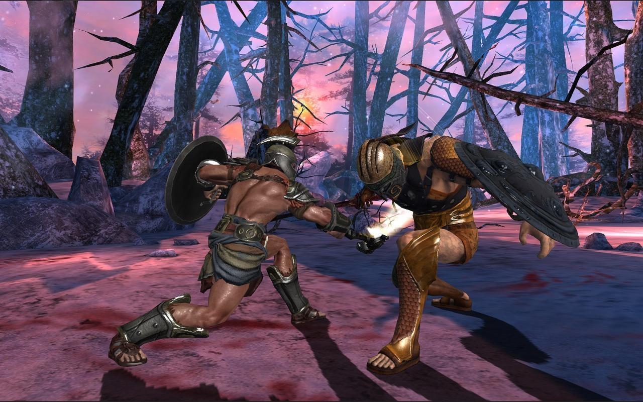 HERCULES: THE OFFICIAL GAME - Imagem 1 do software