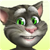 Logo Talking Tom Cat 2 Free ícone