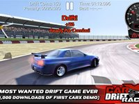 Imagem 1 do CarX Drift Racing