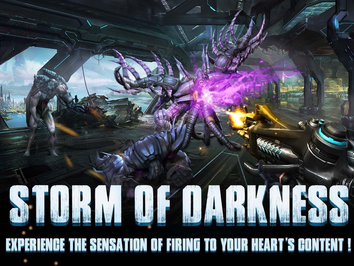 Storm of Darkness - Imagem 1 do software