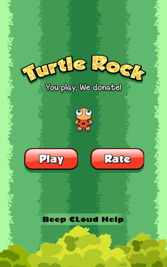 Turtle Rock - Imagem 1 do software
