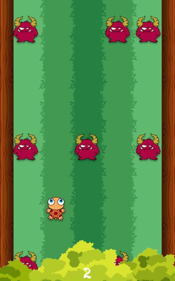 Turtle Rock - Imagem 2 do software