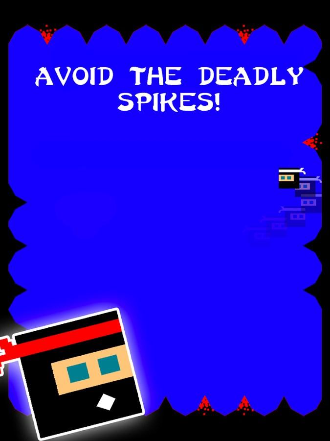 Bouncy Ninja - Imagem 2 do software