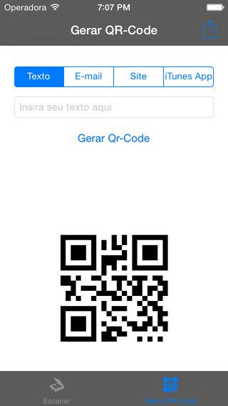 iLeitor - Imagem 2 do software