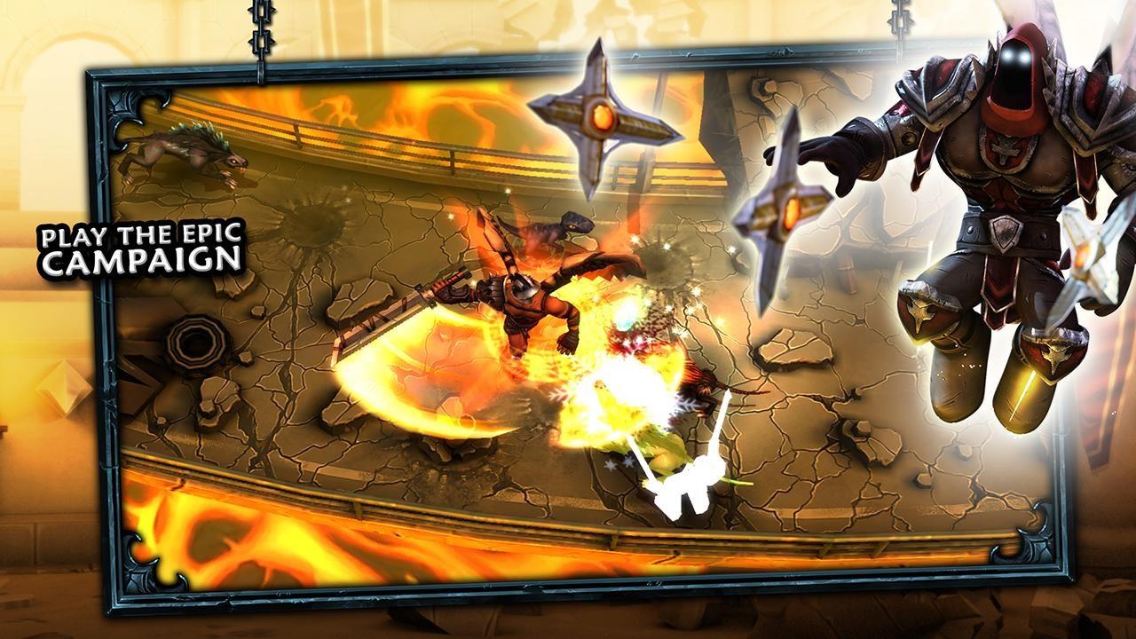 SoulCraft 2 - Action RPG - Imagem 1 do software