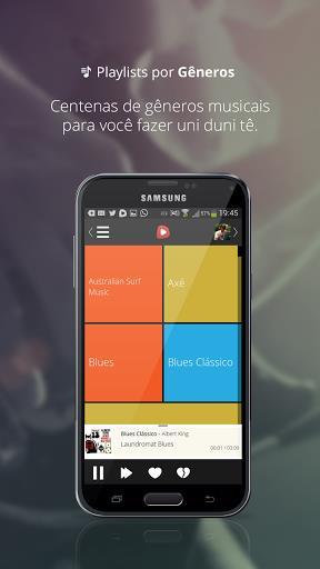 Superplayer Radio - Imagem 2 do software