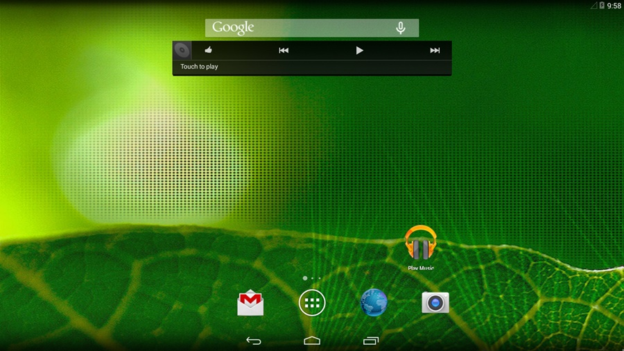 Android 2.3 os for pc