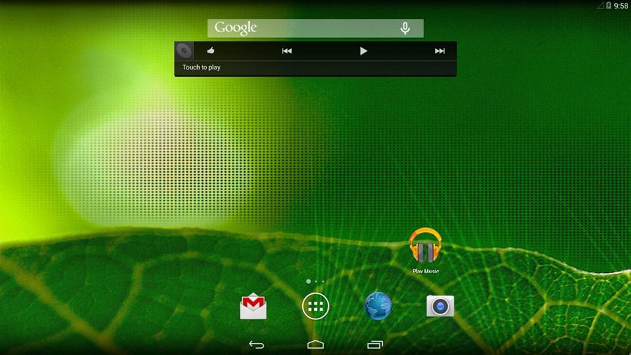 Android-x86 - Imagem 1 do software