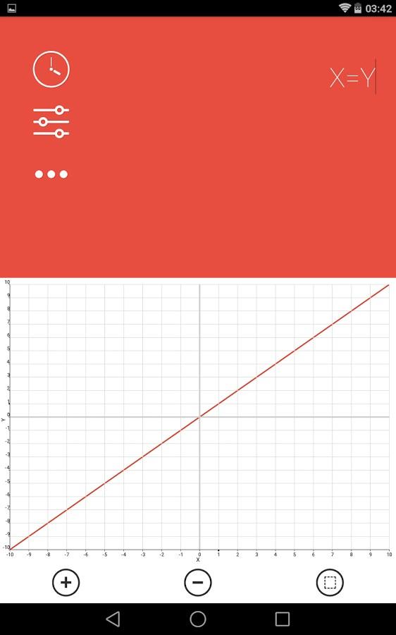 Numix Calculator Base - Imagem 2 do software