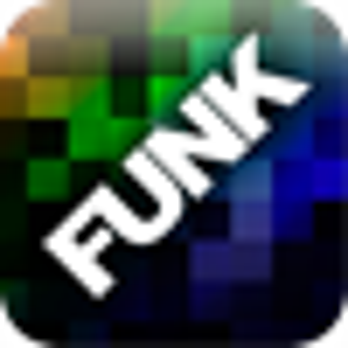 Logo Pancadão Funk DJ ícone