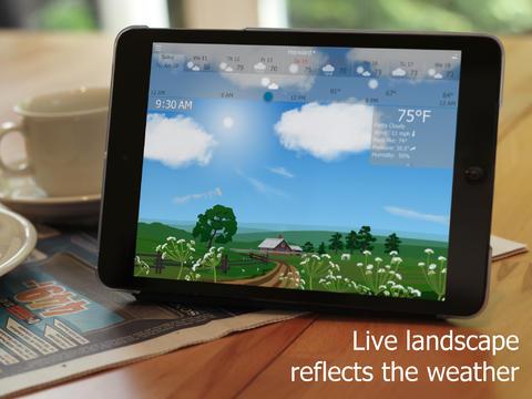 YoWindow - Imagem 1 do software