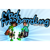 Logo Mad Freebording ícone