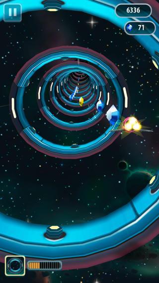 Space Heads! - Imagem 2 do software