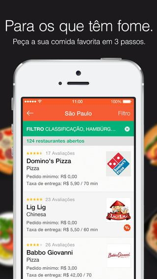 hellofood Delivery Online - Imagem 1 do software