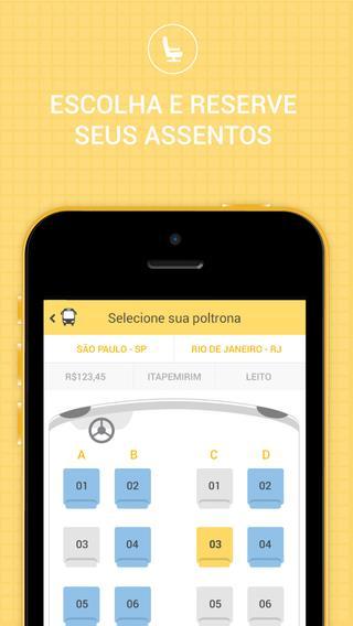Clickbus - Imagem 2 do software