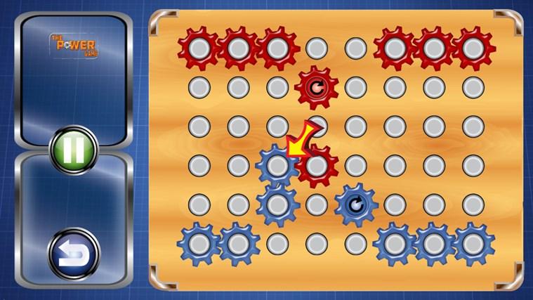 The Power Game - Imagem 1 do software