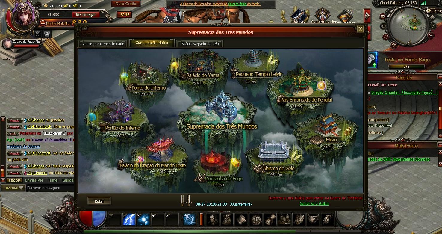 Wukong Saga - Imagem 5 do software