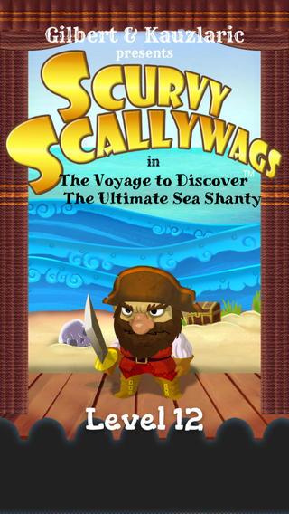 Scurvy Scallywags - Imagem 1 do software
