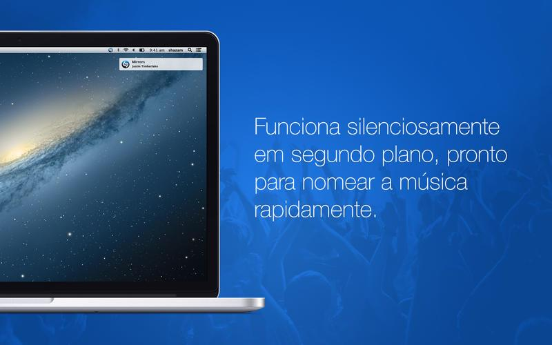 Shazam - Imagem 1 do software