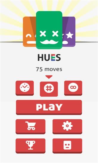 Hues - Imagem 1 do software