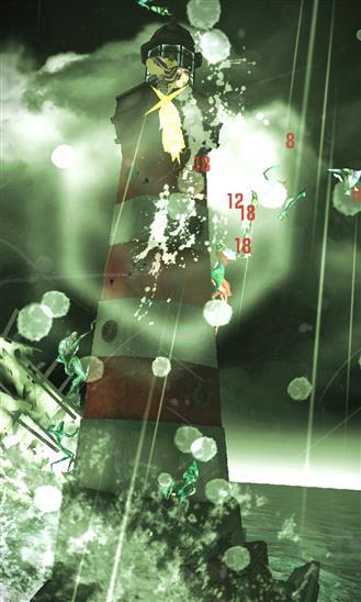 Shoggoth Rising - Imagem 1 do software