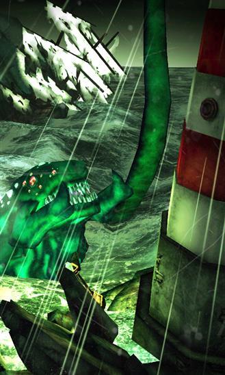 Shoggoth Rising - Imagem 2 do software