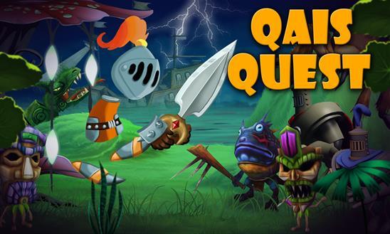 Qais Quest Free - Imagem 1 do software