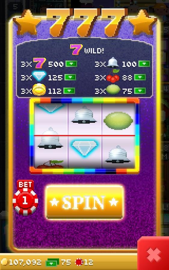 Tiny Tower Vegas - Imagem 2 do software