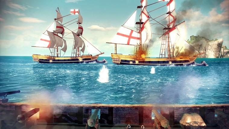 Assassin`s Creed Pirates - Imagem 1 do software