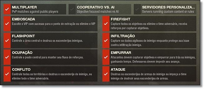 Insurgency - Imagem 1 do software